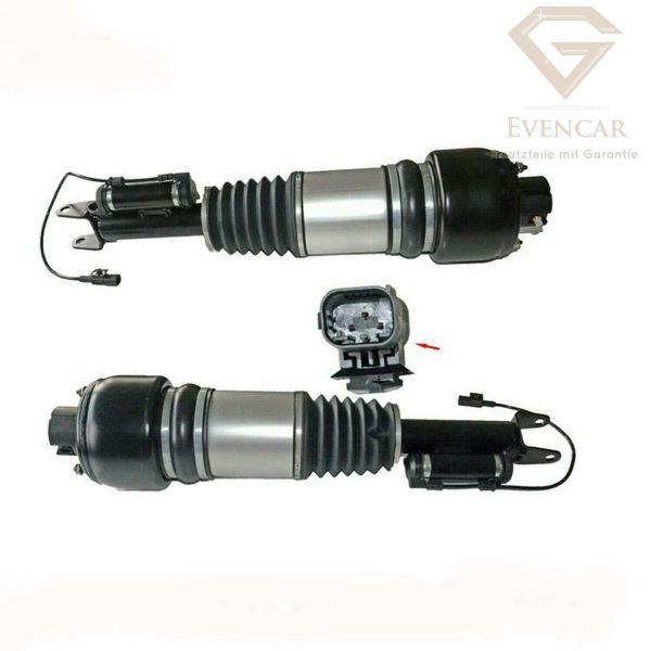 Luftfeder Airmatic vorne beide für Mercedes E Klasse W211 2113205413 2113205513-Copy