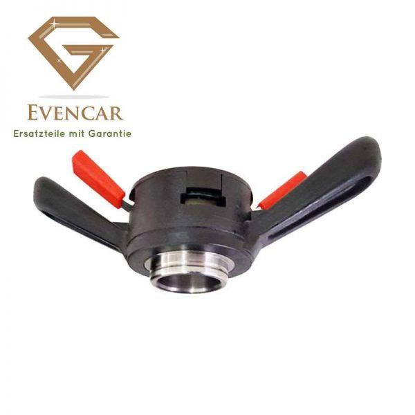 Spannmutter Ø36mm - 3mm Schnellspannmutter Spannfutter für Reifen Wuchtmaschine